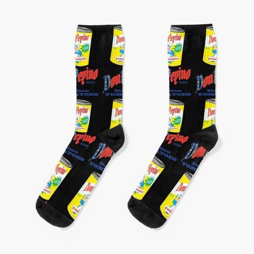 DON PEPINO Socken