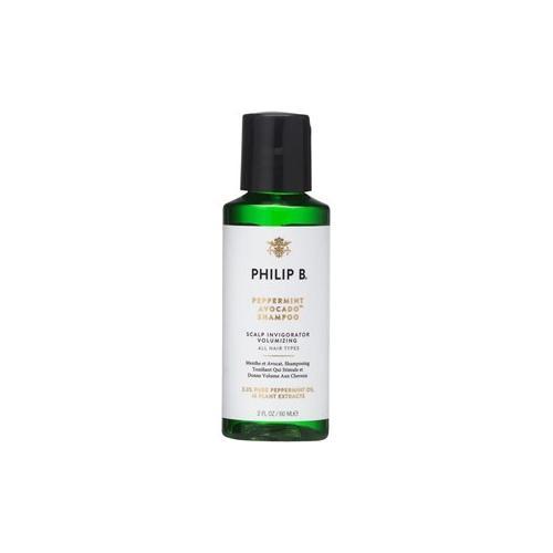 Philip B Haarpflege Shampoo Peppermint & Avocado Shampoo 220 ml
