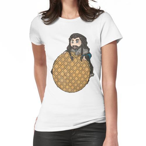 Stroopwafel Frauen T-Shirt