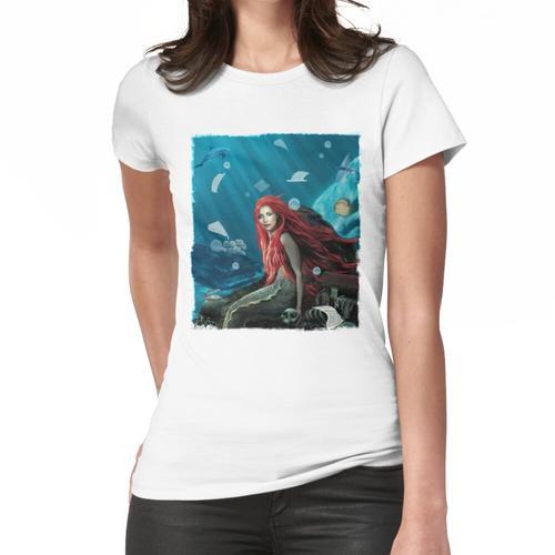 Pandoras Aquarium Frauen T-Shirt