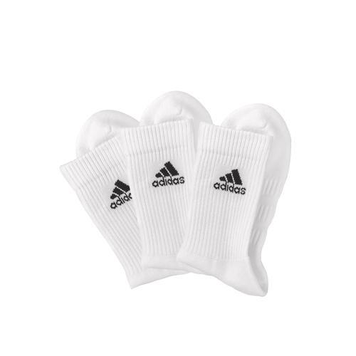 adidas Performance Tennissocken, (3 Paar), mit Vollfrottee weiß Damen Sportsocken Socken Herrenwäsche Tennissocken