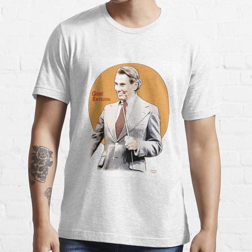 Gene Rayburn Essential T-Shirt