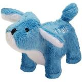 Li'l Pals Plush Dog Toy, Blue