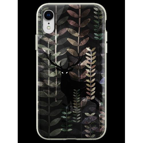 Glaswald Flexible Hülle für iPhone XR