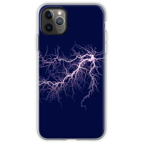 Stromschlag Flexible Hülle für iPhone 11 Pro Max