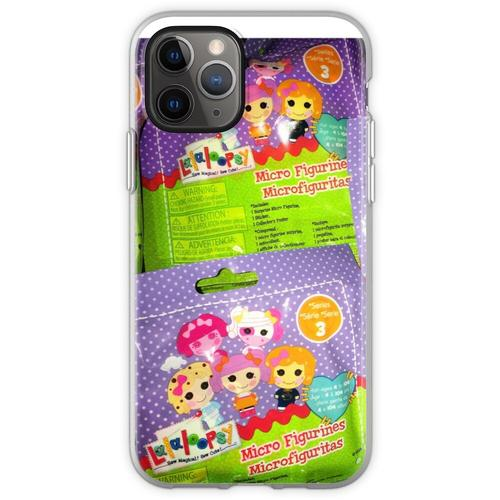 Lalaloopsy Sucht Flexible Hülle für iPhone 11 Pro