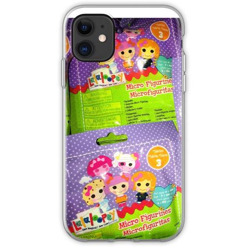 Lalaloopsy Sucht Flexible Hülle für iPhone 11