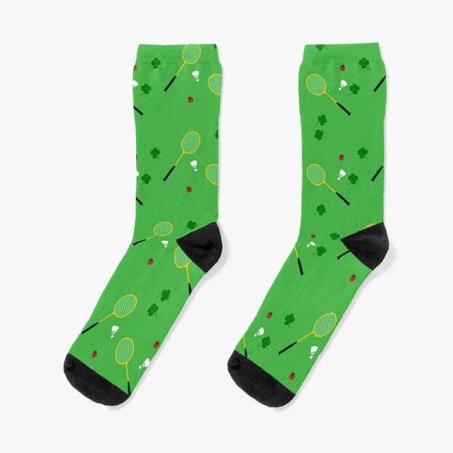 Badminton Socken