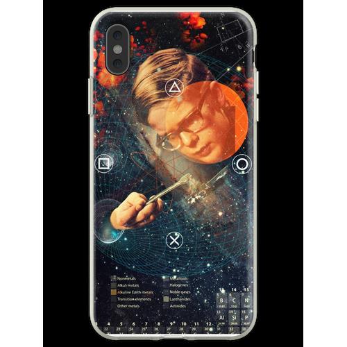 Novakid Flexible Hülle für iPhone XS Max