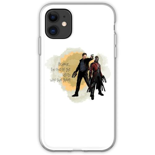 Starlord Flexible Hülle für iPhone 11