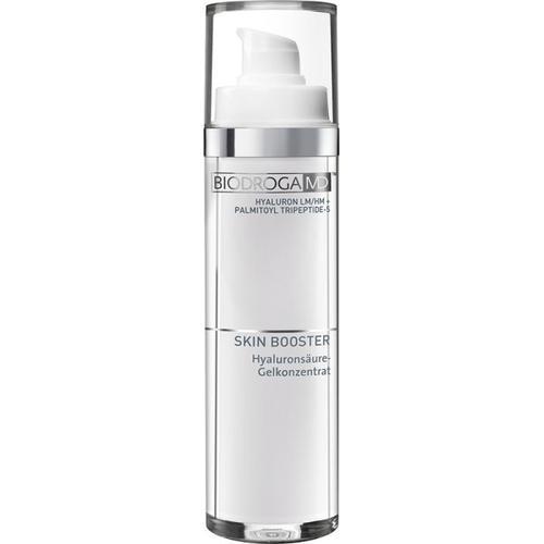 BiodrogaMD Skin Booster Hyaluronsäure-Gelkonzentrat 50 ml Gesichtsserum