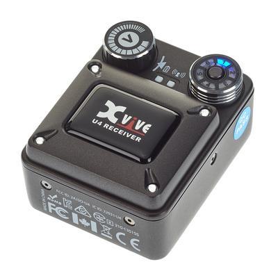 XVive U4 Wireless...