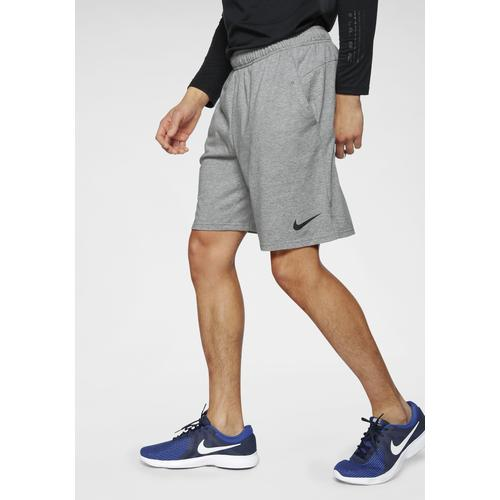 Nike Trainingsshorts Dri-FIT Men's 9 Training Shorts grau Herren Sportshorts