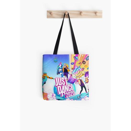 Just Dance 2020 Werbeartikel Tasche