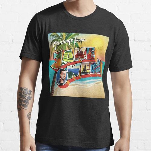 grüße von jake owen 2019 2020 akimcoka Essential T-Shirt