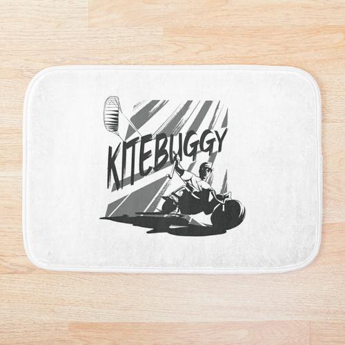Kitebuggy, Kite, Buggy, Kiten Badematte