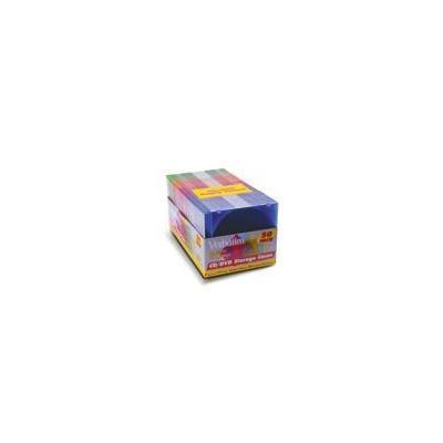Verbatim CD 50 Blank Jewel Case