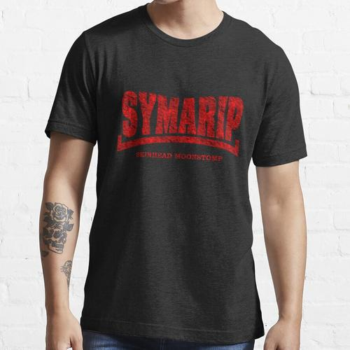 Redstomping Essential T-Shirt