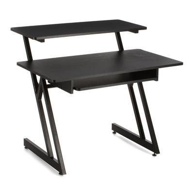 On-Stage Stands WS7500 Workstation Desk - Black