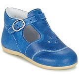 Sandales enfant Citrouille et Co...