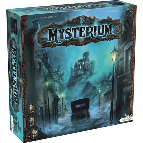 Asmodée Mysterium, Gesellschaftsspiel