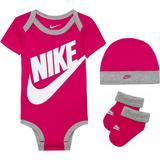 Nike Futura Jumpsuit Kinder in r...
