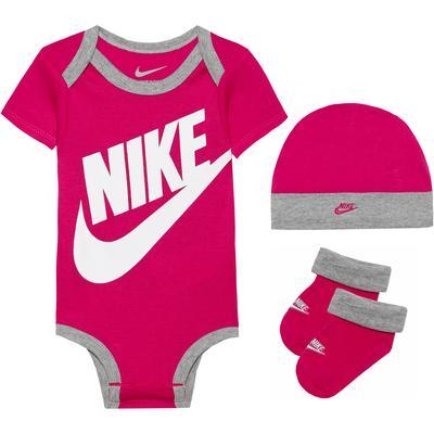 Nike Futura...