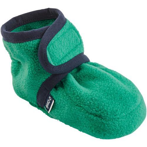 JAKO-O Fleece-Booties mit Stoppersohle, Gr. 21/22