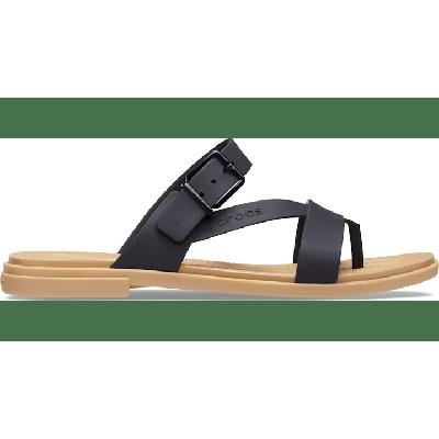 Crocs Black / Tan...