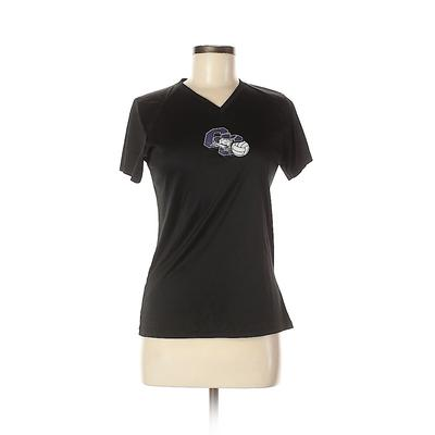 Badger Sport Active T-Shirt: Bla...