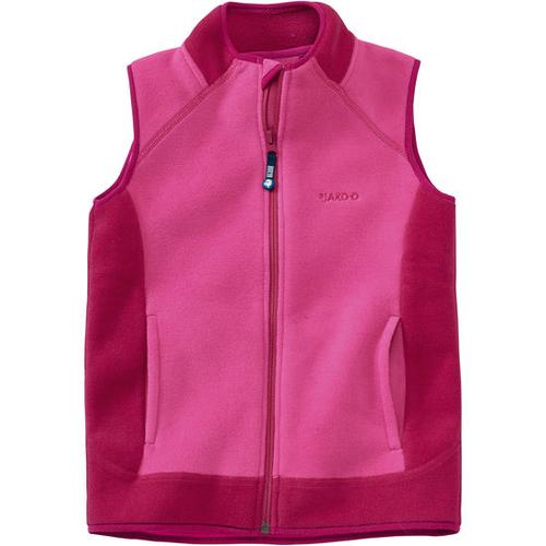 Fleece-Weste Polartec®, pink, Gr. 140/146