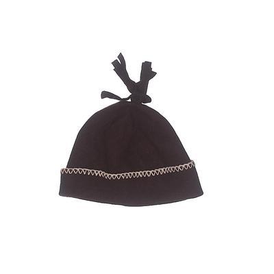 Beanie Hat: Brown Accessories
