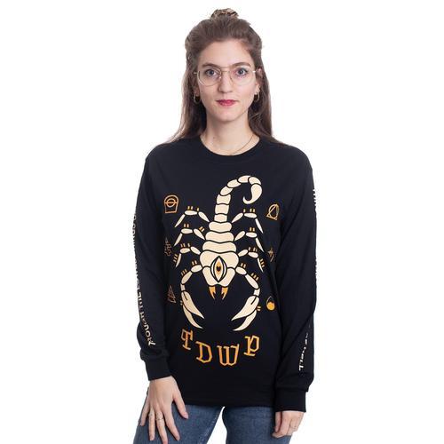 The Devil Wears Prada - Scorpion - Longsleeves