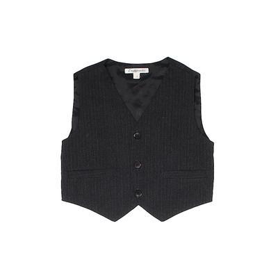 Assorted Brands Tuxedo Vest: Gra...
