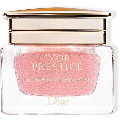Dior Prestige Le Micro-Caviar de Rose 75 ml Gesichtscreme