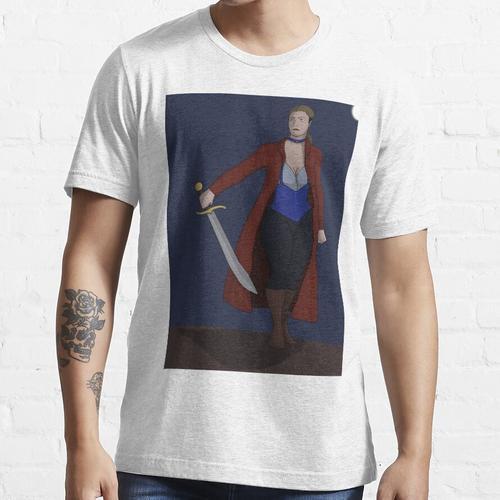 Schwertträger Essential T-Shirt