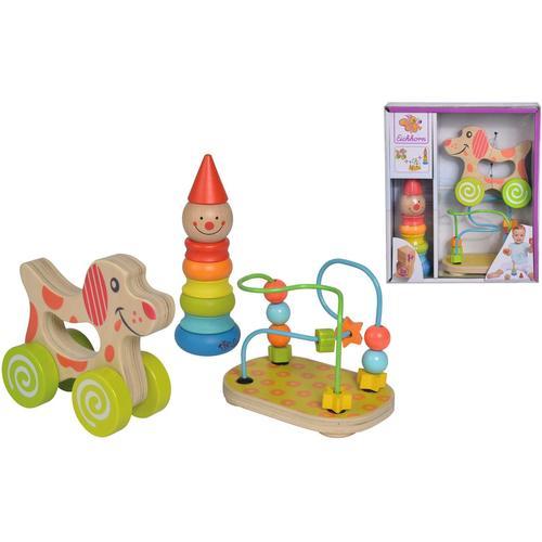 Eichhorn Lernspielzeug Lernspielset bunt Kinder Lernspiele