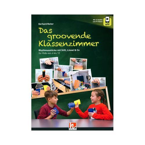 Helbling Verlag Das groovende Klassenzimmer