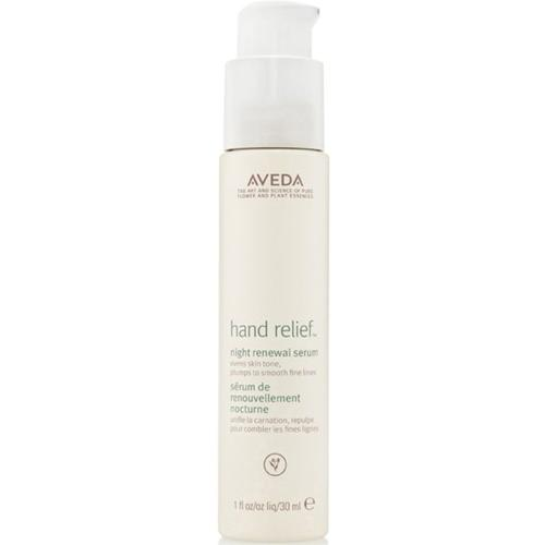 Aveda Hand Relief Night Renewal Serum 30 ml Handserum
