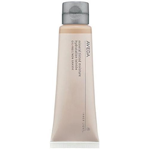 Aveda InnerLight Mineral Tinted Moisture SPF 15 03/Sweet Tea 50 ml Getönte Gesichtscreme