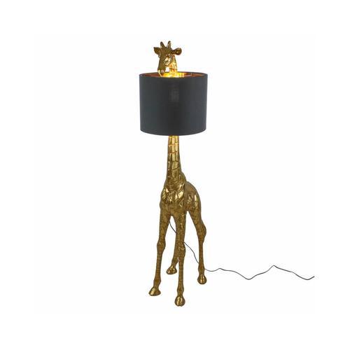 VOSS Design »Giant Giraffe« Stehleuchte Schirm schwarz