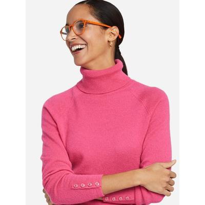 J.McLaughlin Women's Lansing Readers Orange Solid, Size 2