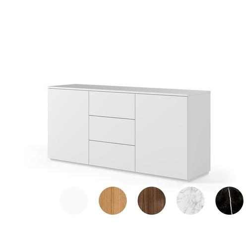 TemaHome Highboard Join - 180H1 Nussbaum