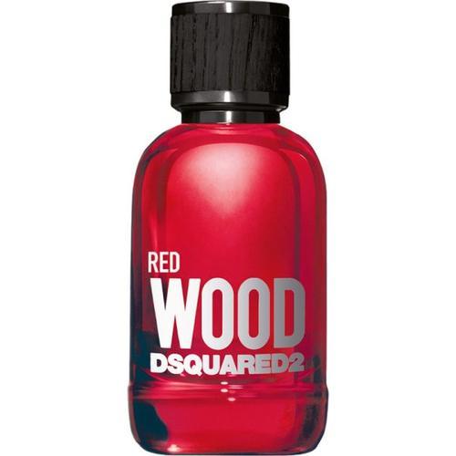 Dsquared² Red Wood Eau de Toilette (EdT) 50 ml Parfüm