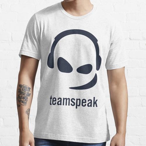 Teamspeak Essential T-Shirt