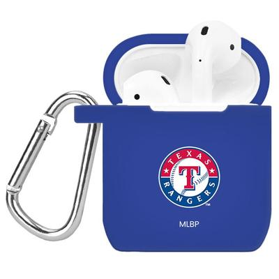 Texas Rangers AirPods Case Cover - Royal