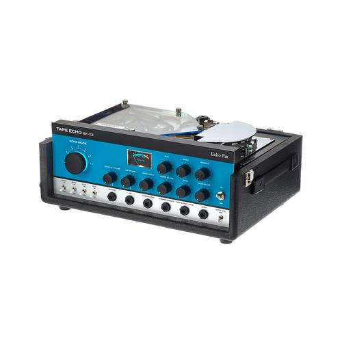 Echo Fix EF-X2 Tape Echo Blue