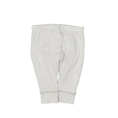 Carter's Casual Pants – Elastic: Gray Bottoms – Size 3 Month