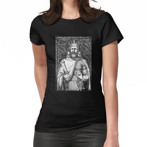 Kroatien - König Tomislav - 01 Frauen T-Shirt