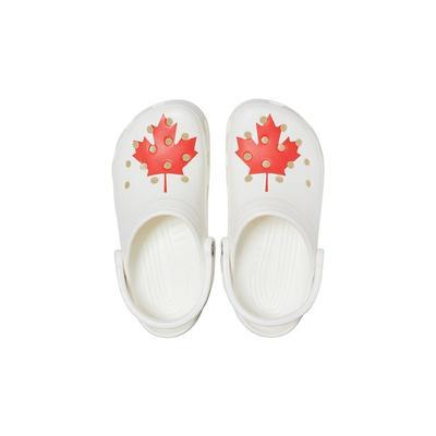 Crocs White...
